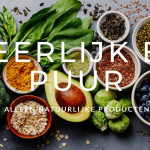 Kookworkshop – Heerlijk en Puur